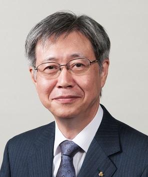 鹿田 正昭 教授・副学長