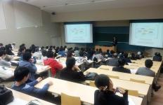 2012年12月開催「マイクログリッド交流会」の様子
