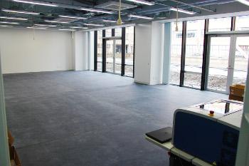 プロジェクト室