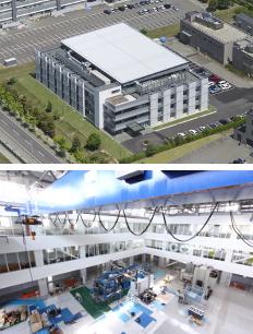 革新複合材料研究開発センター(ICC)