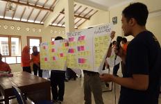 2014年9月のインドネシア派遣