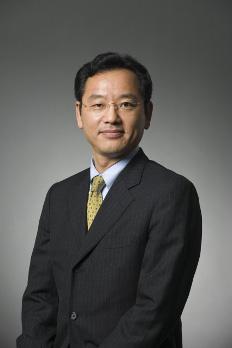 受賞した加藤浩一郎教授