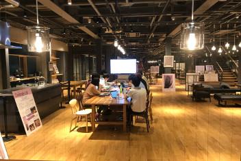 Challenge LabはMIT Media Labをヒントに開設された