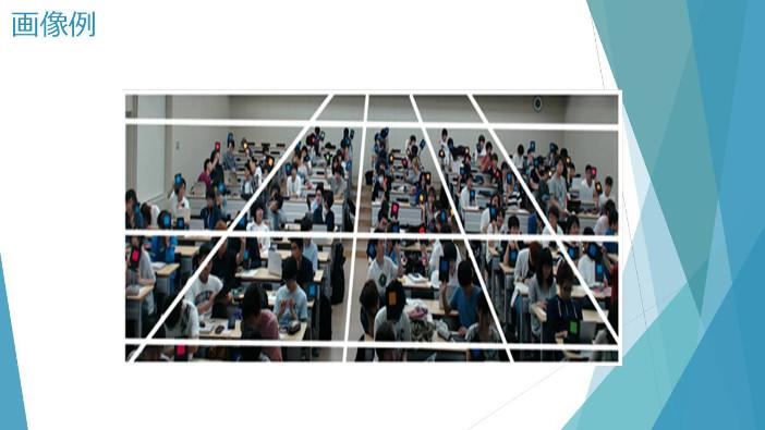 グループ範囲を直線で指定する方法