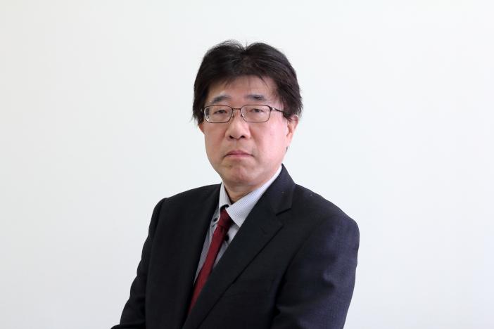 横谷哲也教授