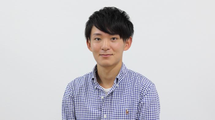 齊藤孝佑さん