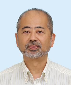土田 義郎 教授