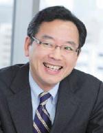 加藤浩一郎教授