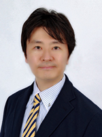 Kazunari Sugimitu, Ph.D.